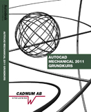 AutoCAD Mechanical 2011 Grund